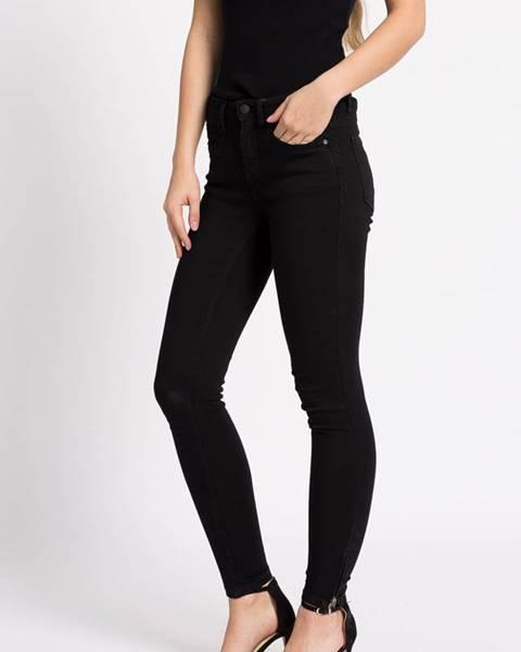 Černé kalhoty only