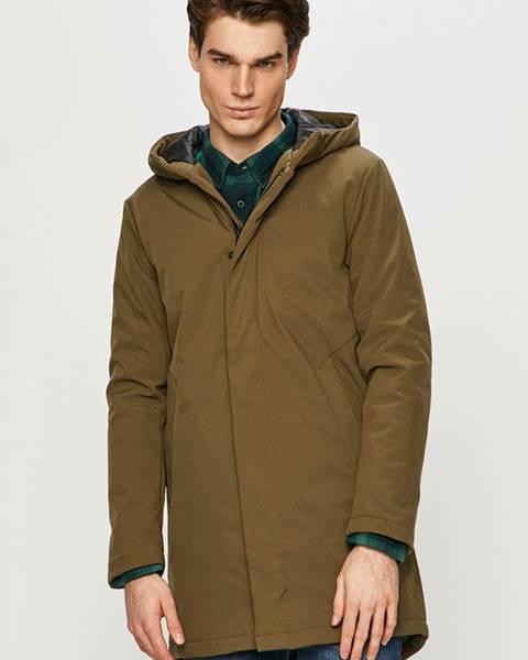 Zelená bunda Premium by Jack&Jones