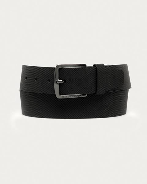 Černý pásek Baldessarini