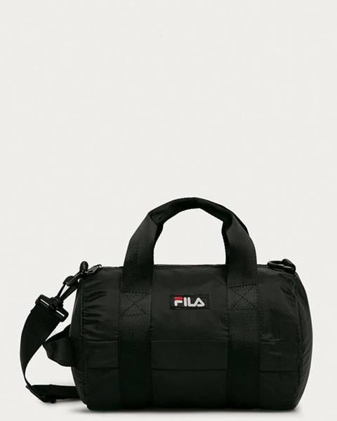 Černá taška fila