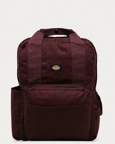 Fialový batoh Dickies