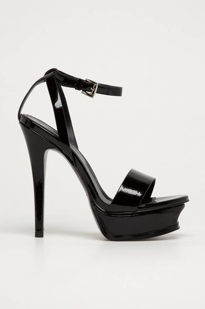 Miss Sixty Miss Sixty - Kožené sandály