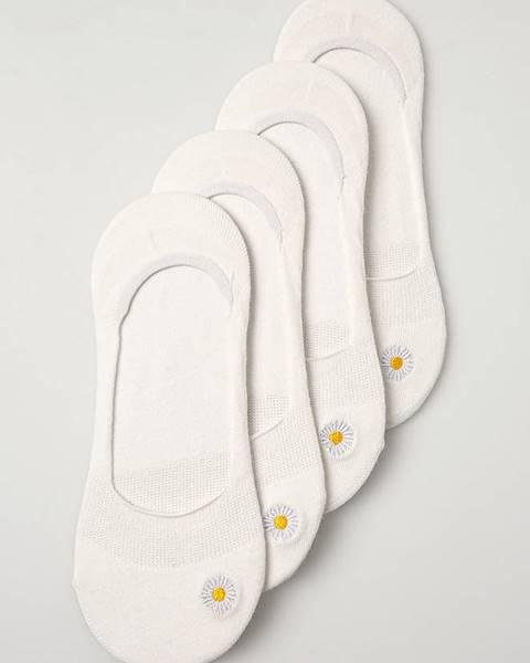 Bílé spodní prádlo Answear Lab