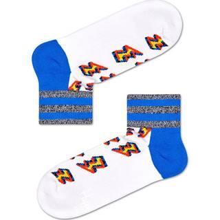 Happy Socks - Ponožky Athletic Eternity Flash Crew