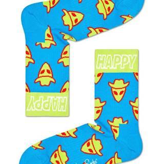 Happy Socks - Ponožky Athletic Space Cowboy Crew