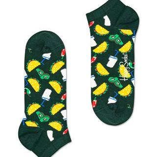 Happy Socks - Kotníkové ponožky Taco
