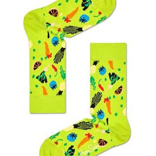 Happy Socks - Ponožky Veggie
