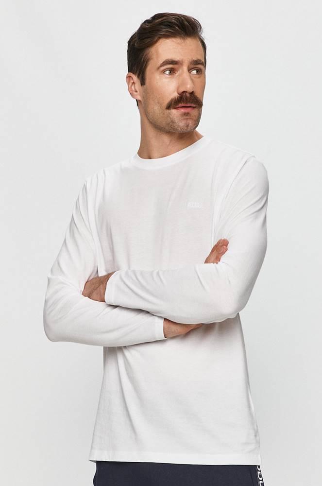 HUGO Hugo - Tričko s dlouhým rukávem