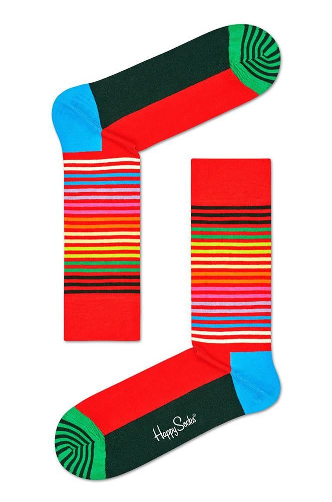 happy socks Happy Socks - Ponožky Half Stripe