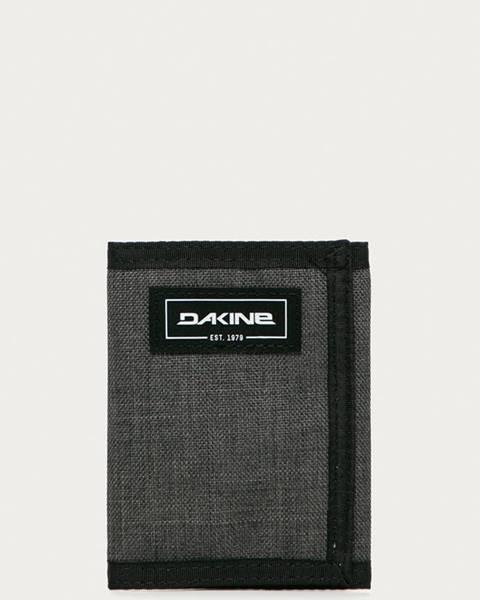 Šedá peněženka Dakine