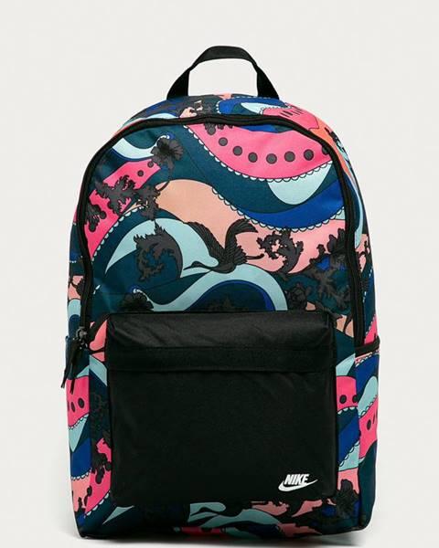 Vícebarevný batoh nike