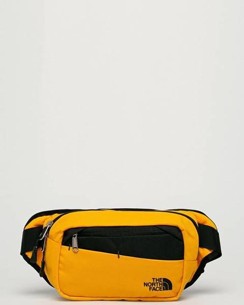 Žlutá ledvinka The North Face