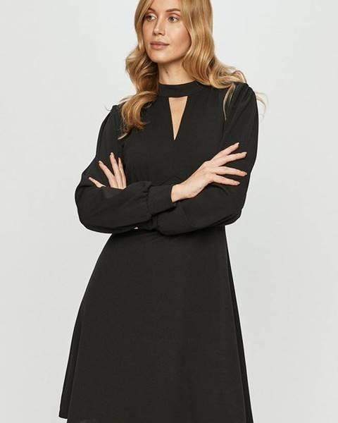 Černé šaty Haily's