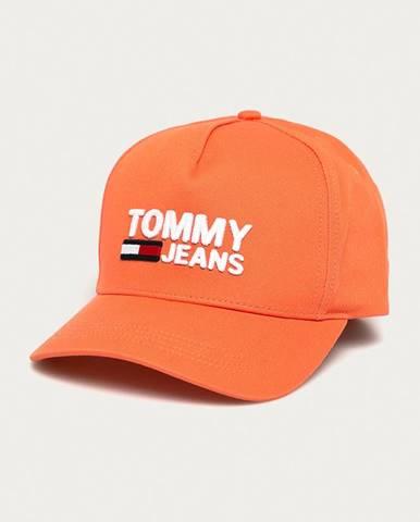 Čepice, klobouky Tommy Jeans