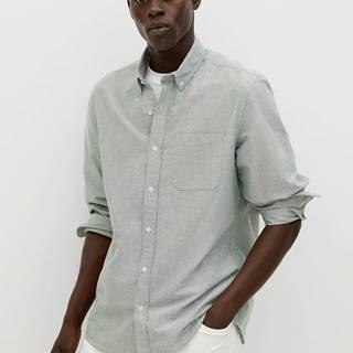 Mango Man - Košile OXFORD