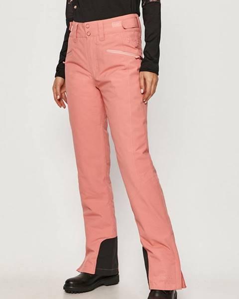 Růžové kalhoty Protest