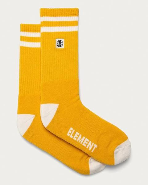 Žluté spodní prádlo Element