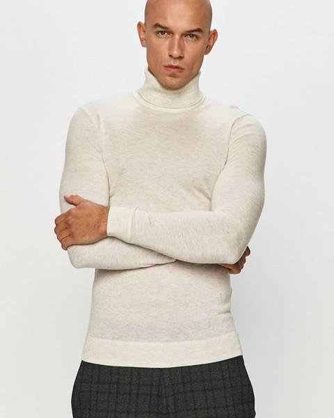 Šedý svetr tom tailor