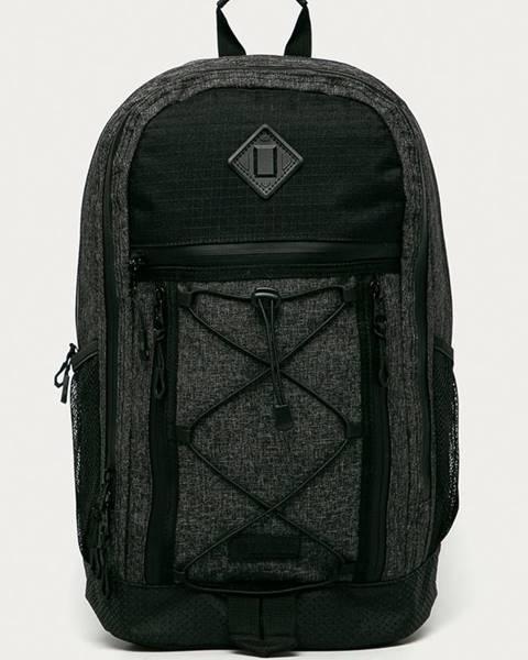 Šedý batoh Element