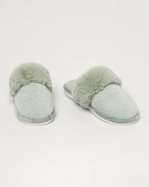 Zelené boty MEDICINE