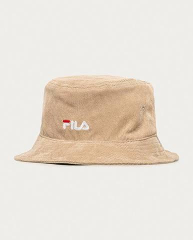 Čepice, klobouky fila