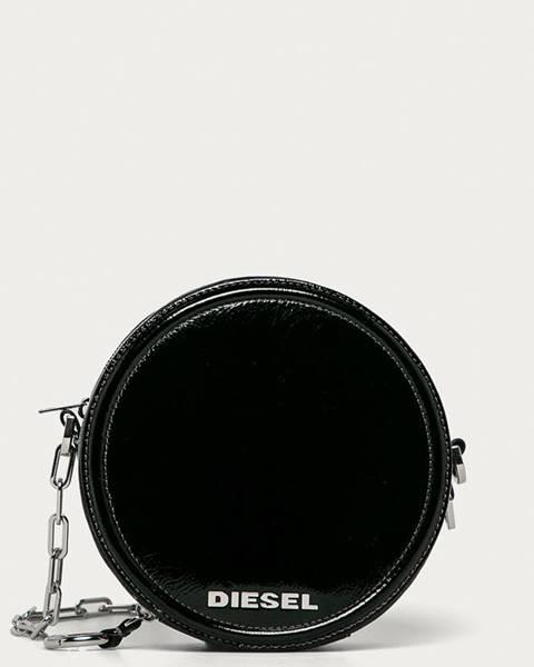 Černá kabelka Diesel
