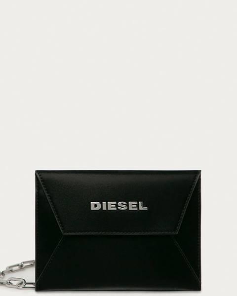 Černá ledvinka Diesel