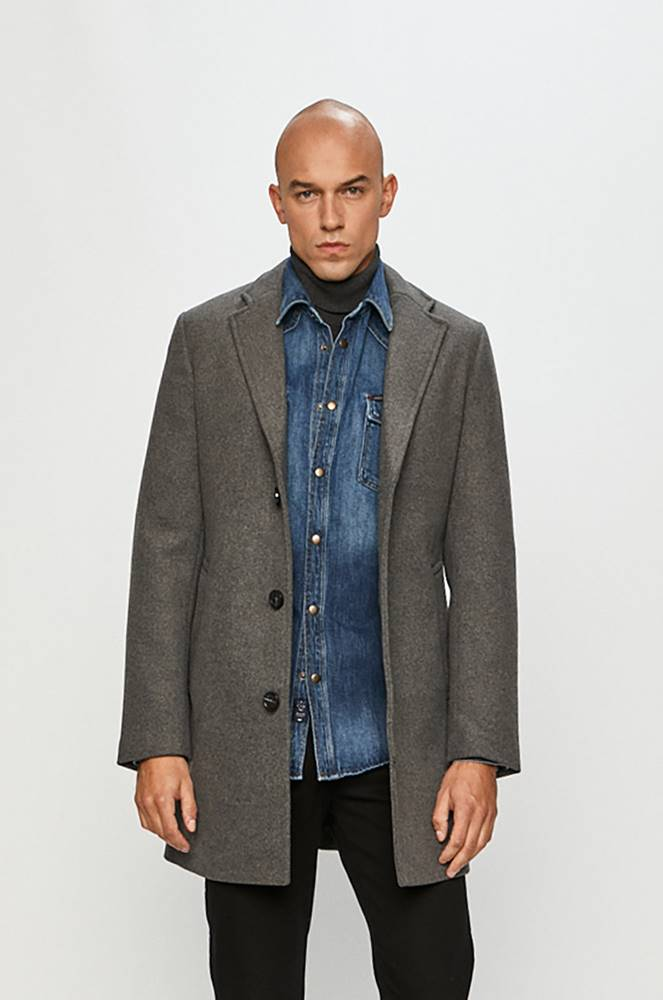 tom tailor Tom Tailor Denim - Kabát