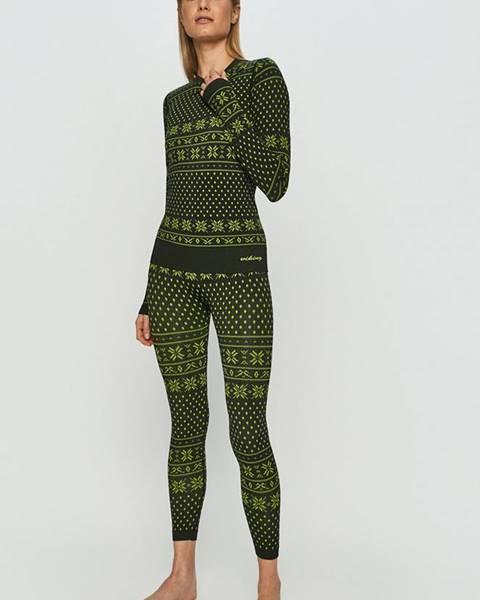 Zelené spodní prádlo Viking