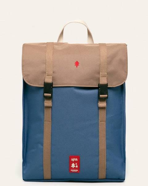 Vícebarevný batoh Lefrik