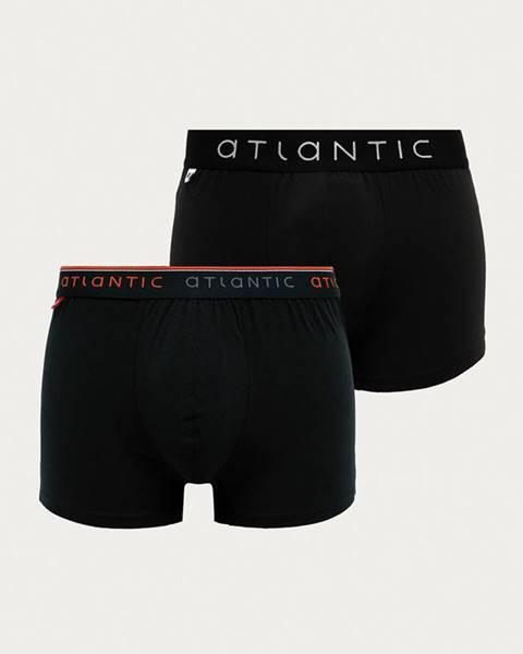 Modré spodní prádlo Atlantic