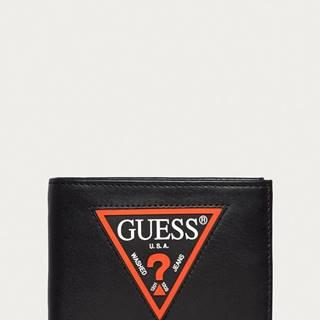 Guess Jeans - Kožená peněženka