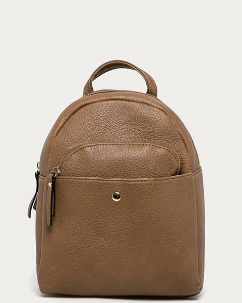 Béžový batoh Answear Lab