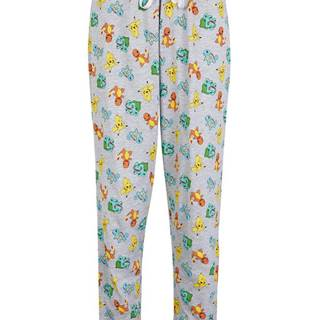 Undiz - Pyžamové kalhoty PIKAYELLIZ
