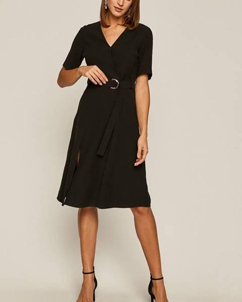 Černé šaty MEDICINE