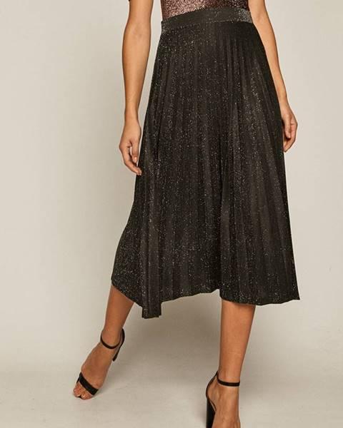 Černá sukně MEDICINE