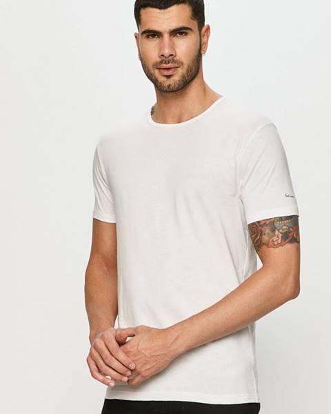 Vícebarevné tričko Ps Paul Smith