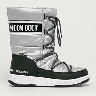 Moon Boot - Sněhule JR G.Quilted