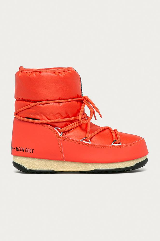 Moon Boot Moon Boot - Sněhule Low Nylon WP 2