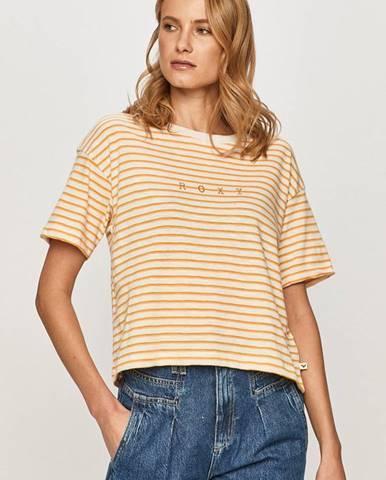 Topy, trička, tílka roxy