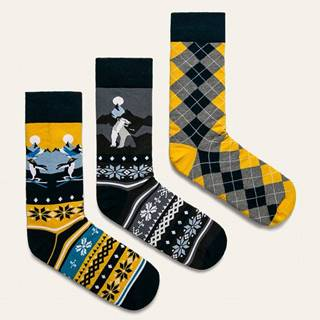 Medicine - Ponožky Basic (3 pack)