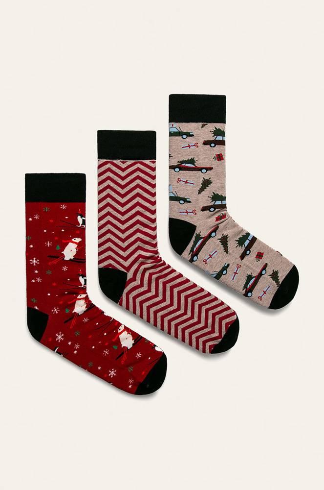 MEDICINE Medicine - Ponožky Basic (3 pack)