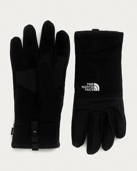 Černé rukavice The North Face