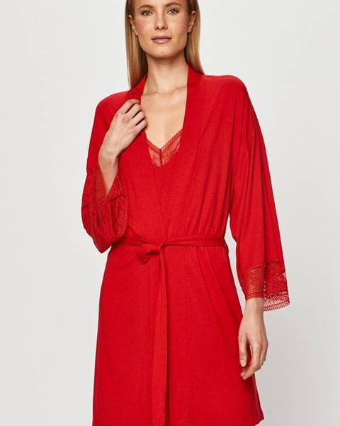 Červené spodní prádlo tommy hilfiger