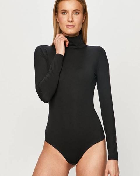 Černé spodní prádlo Spanx