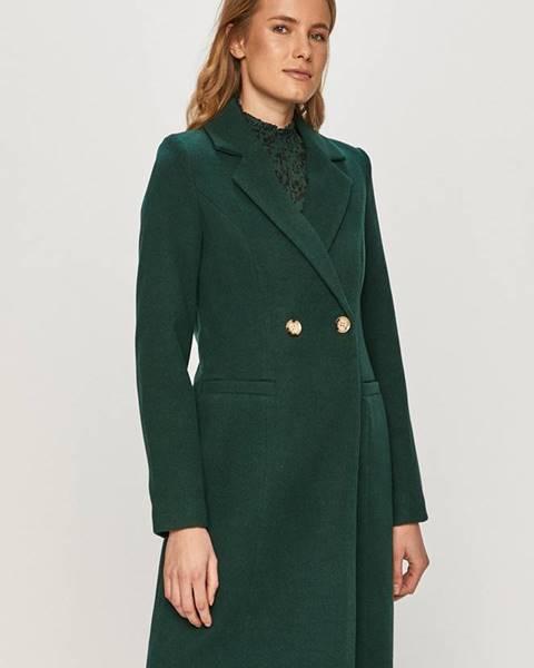 Zelená bunda vero moda