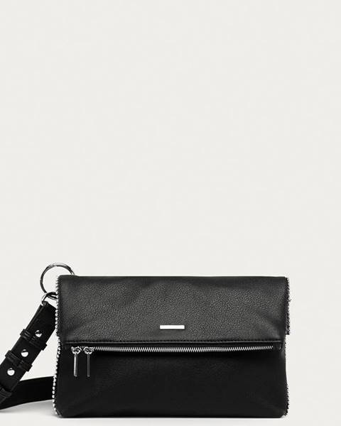 Černá kabelka MEDICINE