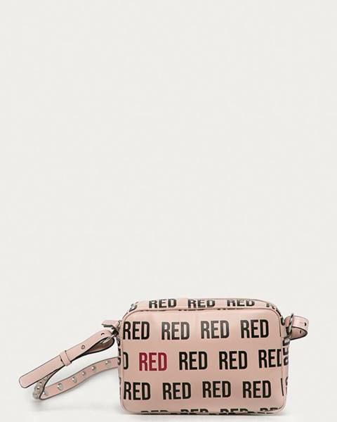 Kabelka Red Valentino