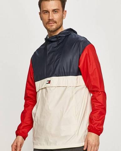 Bundy, kabáty Tommy Sport