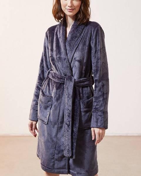 Modré spodní prádlo Etam